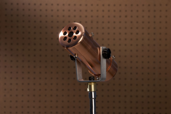 Copperphone