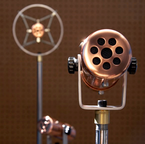 The Copperphone