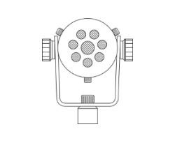 Copperphone-vector