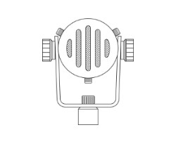 Resonator A-vector