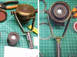 Custom Work Product Image