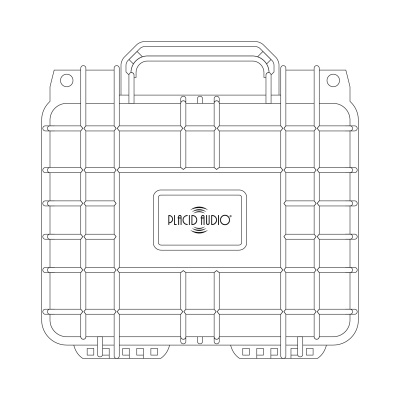 Premium Weatherproof Case-vector